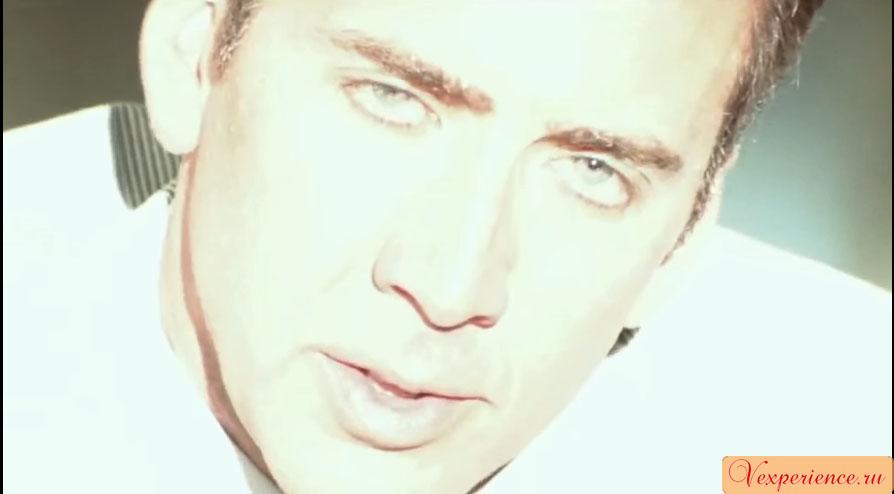Великолепная афера Matchstick Men Николас Кейдж Nicolas Cage